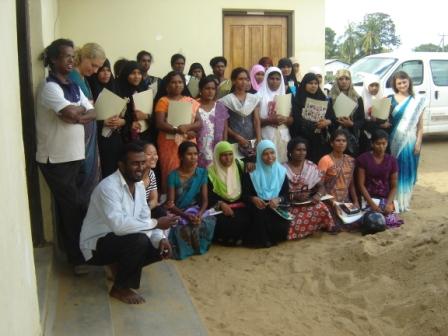 Pre-school Workshop