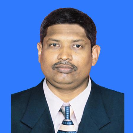 Mr. A.R.M. Thaslim