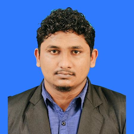 MR. J.M. Ihshan (B.Sc.)