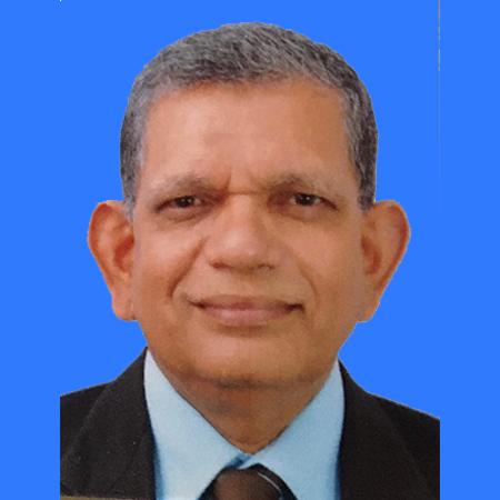 Dr K.M. Zahir