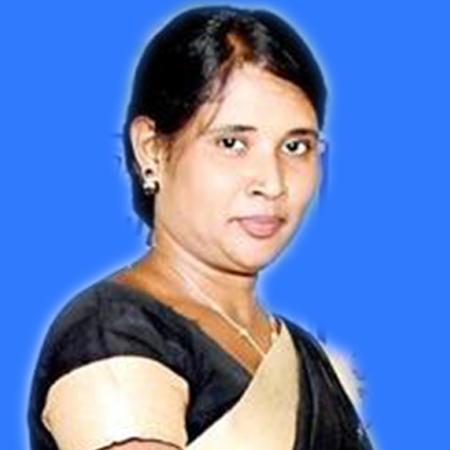 Mrs. christala Thomas Jaya Jeevan