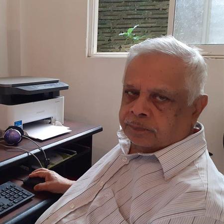 Mohamed Rajudeen