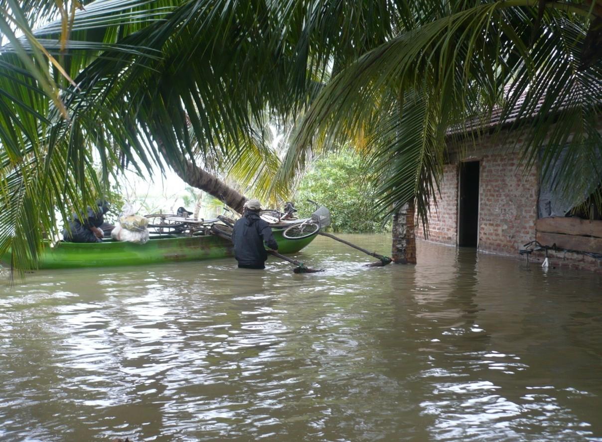 Mutur Flood – 2011