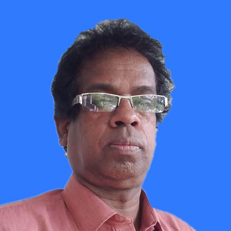 Bro. Christy Roy Nishantha