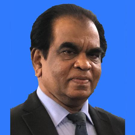 DR AJM Jameel