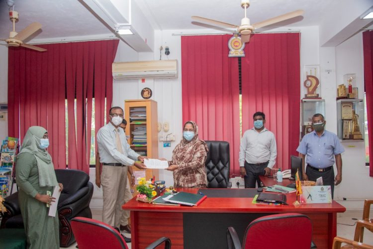 MOU Between 3CD and ZDE